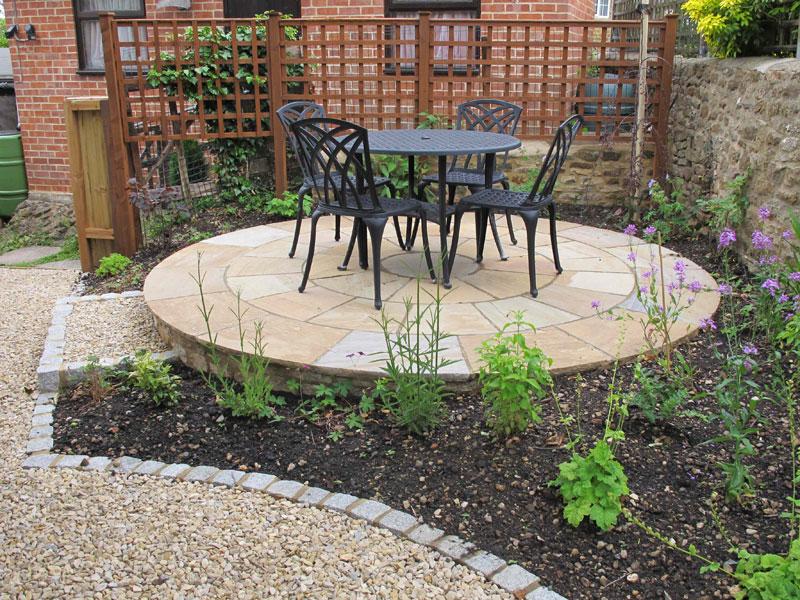 Portfolio Of Private Garden Design And Build Topiarus
